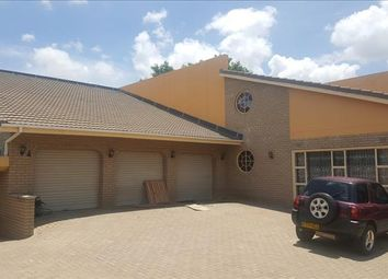 Thumbnail 5 bed property for sale in Broadhurst, Gaborone, Botswana