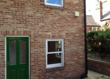 Thumbnail 2 bedroom flat to rent in Georgias Mews, High Skellgate, Ripon