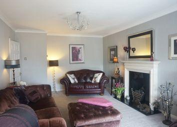Thumbnail 3 bed bungalow for sale in Morwick Close, Cramlington