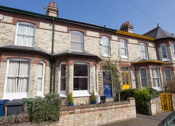 Thumbnail 3 bedroom terraced house for sale in Humberstone Road, Cambridge