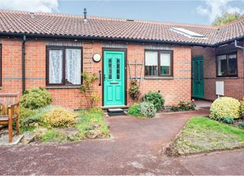 Thumbnail 2 bed terraced bungalow for sale in The Dovecotes, Beeston
