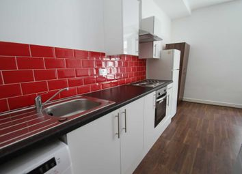 Thumbnail 1 bedroom flat to rent in Church Gate, Leicester