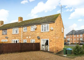 Thumbnail 1 bedroom flat for sale in Near Stoke Mandeville, Aylesbury