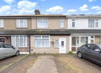 Thumbnail 3 bedroom terraced house for sale in Newcroft Close, Hillingdon, Middlesex