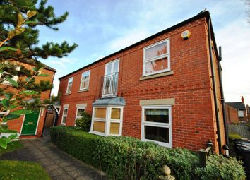 Thumbnail 2 bed flat to rent in Oakfields, West Bridgford