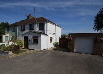 Thumbnail 4 bed property for sale in New Farm Cottage, Chiseldon, Wiltshire