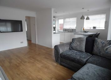 Thumbnail 4 bed semi-detached house for sale in Farm Way, Benfleet