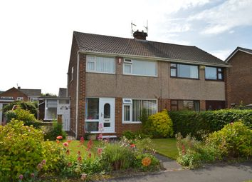 Thumbnail 3 bed semi-detached house for sale in Pinewood Road, Marton, Middlesbrough