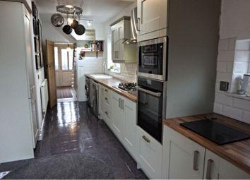 Thumbnail 3 bed semi-detached house to rent in Mount Earl, Bridgend