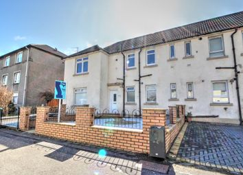 Thumbnail 2 bed flat for sale in Main Street, Rutherglen, Glasgow