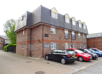 Thumbnail 1 bedroom flat to rent in Gresham Close, Brentwood