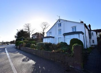 Thumbnail 2 bed flat for sale in Egremont Promenade, Wallasey, Merseyside
