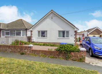 Thumbnail 2 bed detached bungalow for sale in Gladys Avenue, Peacehaven