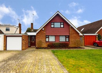 Thumbnail 4 bed detached house for sale in Lingcroft, Kingswood, Basildon, Essex