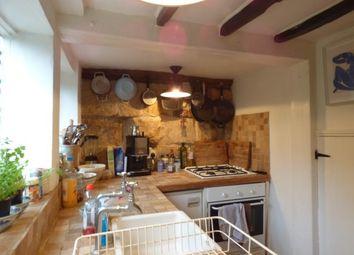 Thumbnail 2 bed end terrace house to rent in Bird In Hand Street, Groombridge, Tunbridge Wells