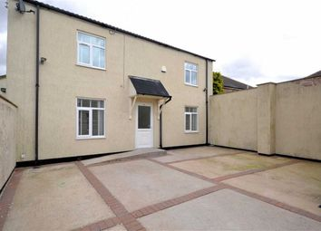 Thumbnail 2 bed property for sale in Warneford Road, Cleethorpes