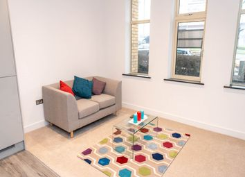 Thumbnail 1 bedroom flat to rent in Augustus House, 3 New Augustus Street, Bradford