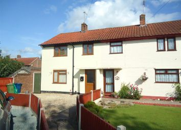 Thumbnail 2 bed terraced house for sale in Hazleton Green, Stafford