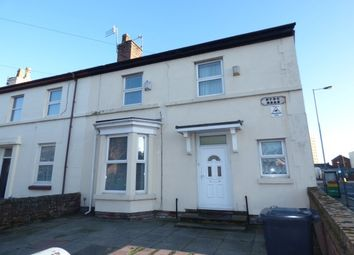 Thumbnail 2 bed flat to rent in Hyde Road, Waterloo, Liverpool