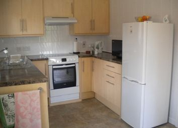Thumbnail 2 bedroom end terrace house to rent in Merlin Crescent, Townhill, Swansea. 6Pw.
