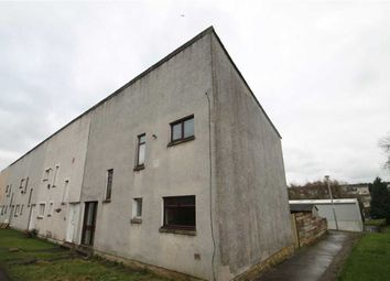 Thumbnail 3 bedroom property for sale in Maple Terrace, East Kilbride, Glasgow