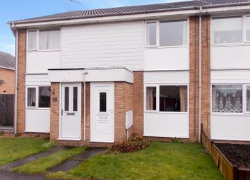 Thumbnail 2 bed terraced house for sale in Langdale Drive, Long Eaton, Nottingham