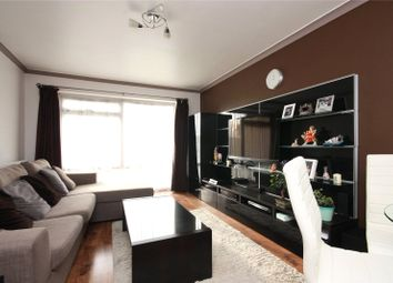 Thumbnail 2 bed flat to rent in Russell Court, 28 Stanley Avenue, Wembley