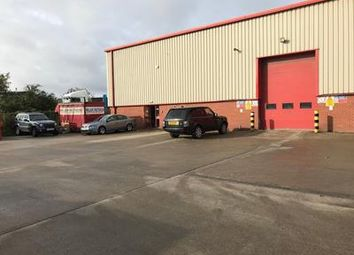Thumbnail Warehouse to let in Unit 1A, Paragon Way, Bayton Road Industrial Estate, Coventry