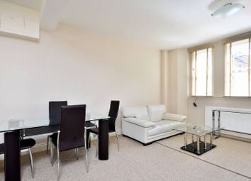 Thumbnail 1 bedroom flat to rent in Kenway Road, Earls Court