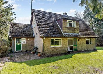 Thumbnail 3 bed bungalow for sale in Cross Green, Hartest, Bury St. Edmunds, Suffolk