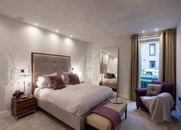 Thumbnail 3 bed property for sale in Mcewan Square, Edinburgh