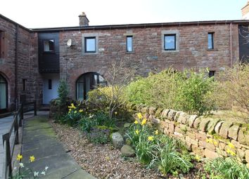Thumbnail 2 bed cottage for sale in Old Town Lodge, High Hesket, Carlisle, Cumbria