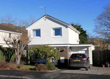 Thumbnail 3 bed detached house for sale in Ritchie Place, Crieff