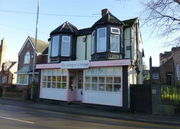 Thumbnail Commercial property for sale in Crewe Road, Crewe, Cheshire