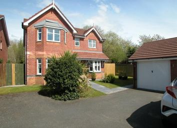 4 bed detached house for sale in Millfield, Neston, Cheshire CH64