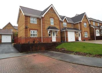 Thumbnail 3 bed detached house for sale in Plympton, Plymouth, Devon