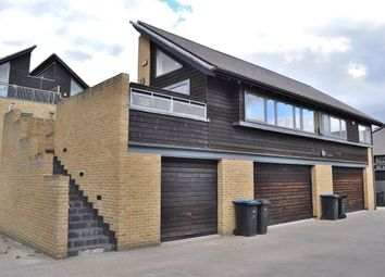 Thumbnail 2 bed flat for sale in Alexandra Road, Newhall, Harlow