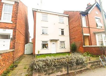 Thumbnail 3 bed flat to rent in Wolverhampton Road, Stafford