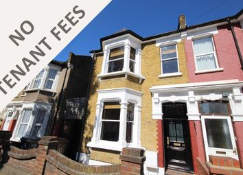 Thumbnail 3 bedroom flat to rent in Hatherley Road, London