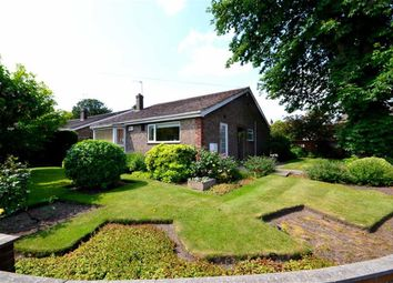 Thumbnail 3 bed bungalow for sale in Allanson Drive, Cottingham, East Riding Of Yorkshire