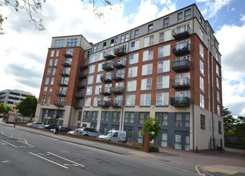 Thumbnail 2 bed property for sale in East Croft House, 86 Northolt Road, Harrow