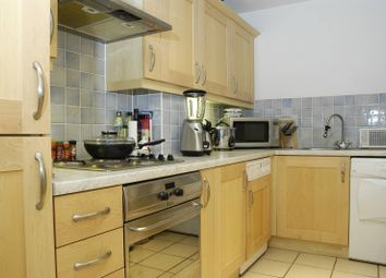 Thumbnail 2 bed flat to rent in Aitman Drive, Brentford