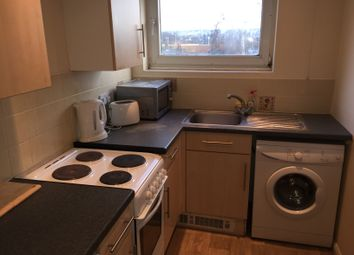 Thumbnail Studio for sale in Milford Court, Daybrook, Nottingham