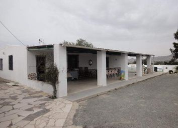 Thumbnail 4 bed town house for sale in Aspe, Alicante, Spain