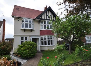 Thumbnail 4 bed detached house for sale in Harold Road, Frinton-On-Sea