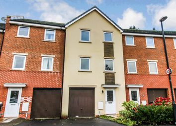 Thumbnail 4 bed terraced house to rent in Celsus Grove, Swindon