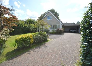 Thumbnail 3 bed detached house for sale in Ashley Brake, West Hill, Ottery St. Mary