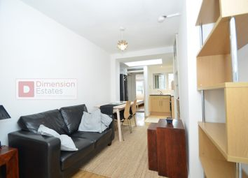 Thumbnail 2 bed flat to rent in Clarence Road, Lower Clapton, Hackney, London