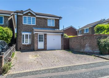 Thumbnail 3 bed property for sale in Peach Croft, Northfleet, Gravesend, Kent
