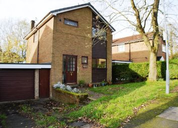 Thumbnail 3 bed link-detached house for sale in Home Farm Avenue, Broadbottom, Hyde